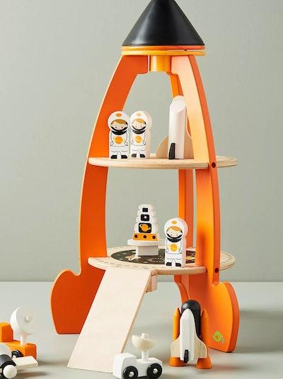 Rocket Toy Set