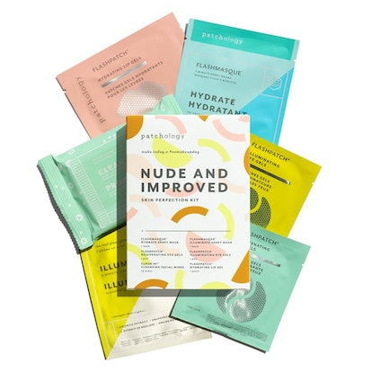 Nude and Improved Skin Perfecting Kit