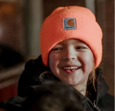 Carhartt Kid's Kid's Acrylic Watch Hat