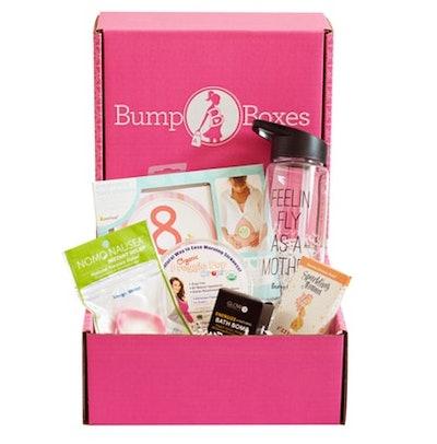 Bump Box Subscription