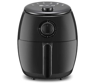 Elite Gourmet Compact Air Fryer