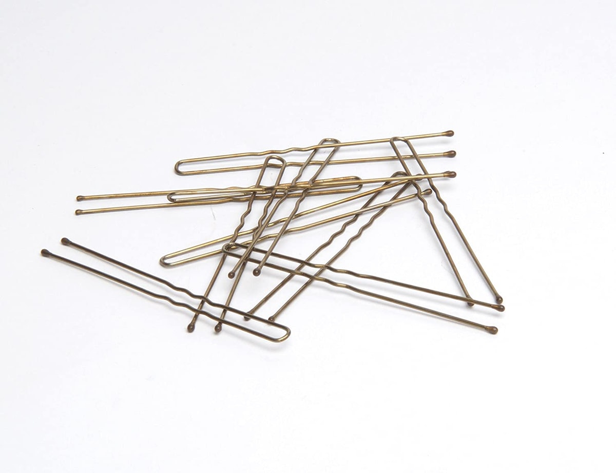 Diane Bobby Pins, 3-inch (Approx. 495-Pack)