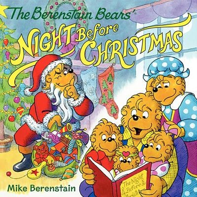 'The Berenstain Bears' Night Before Christmas'