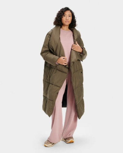 Catherina Puffer Coat