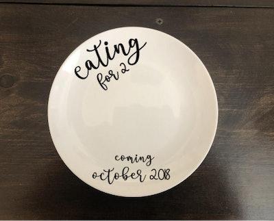 Eating For 2 Bowl