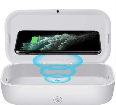 LUNANI UV Light Sanitizer Box