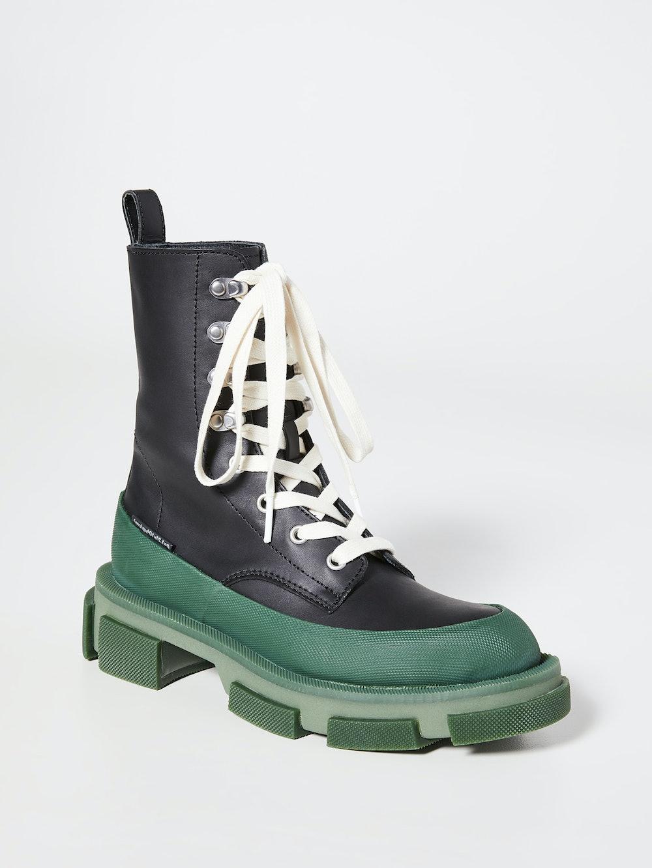 x Both Gao High Boots