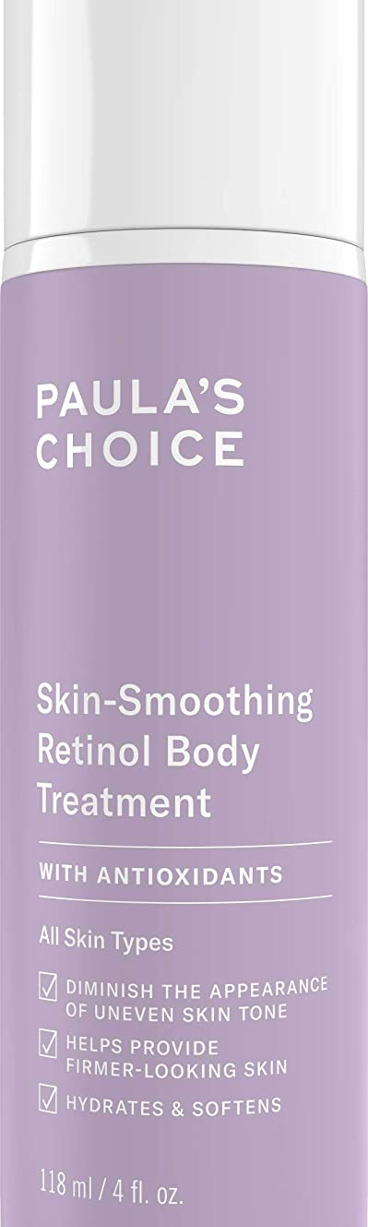 Retinol Skin-Smoothing Body Treatment