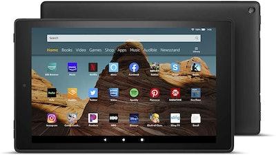 Amazon Fire HD 10 Tablet (32 GB)