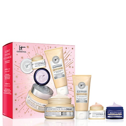 Celebrate Confidence in Your Skincare Set