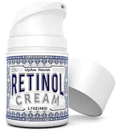LilyAna Naturals Retinol Face Cream