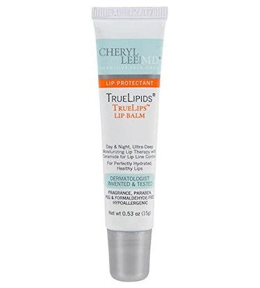 Cheryl Lee MD TrueLipids Lip Balm for Dry Lips