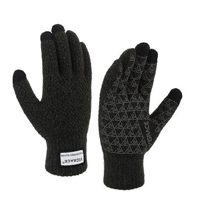 the ViGrace Winter Warm Touchscreen Gloves