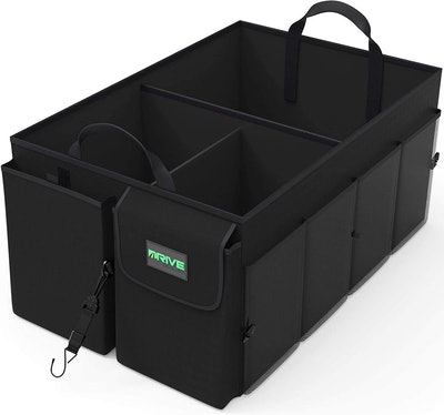 Drive Auto Products Trunk Organizer