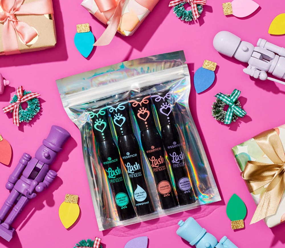 essence Mascara Gift Set (4-Pack)