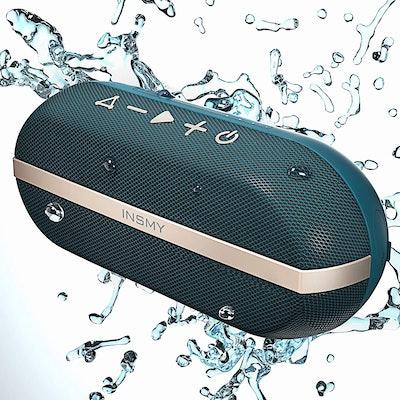 INSMY Outdoor Bluetooth Speaker