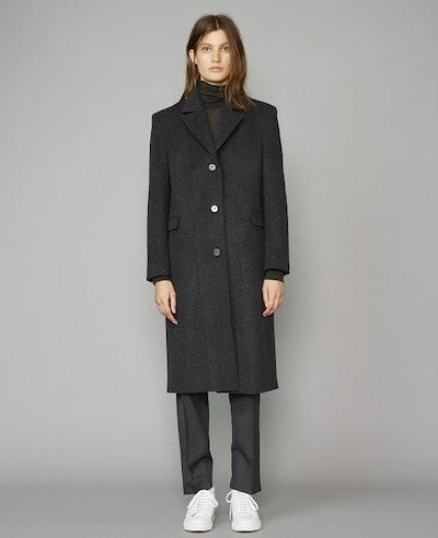 Amber Coat