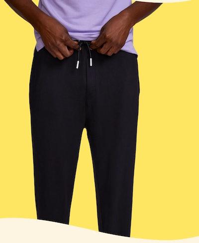 Black Long Jambys Pants