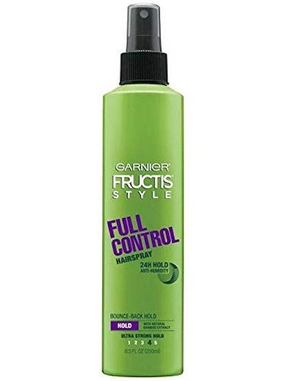 Garnier Fructis Style Full Control Hairspray (8.5 Oz.)