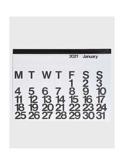 2021 Stendig Wall Calendar