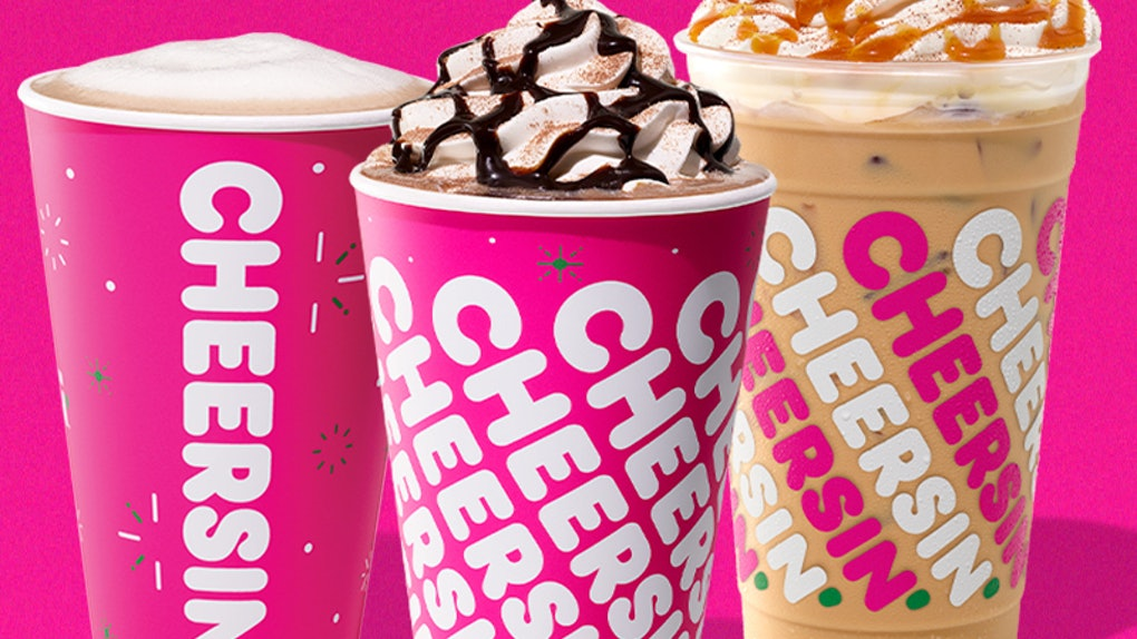 Dunkin' is holding a TikTok contest to find the best customer hacks.