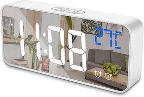 yotutun Digital Alarm Clock