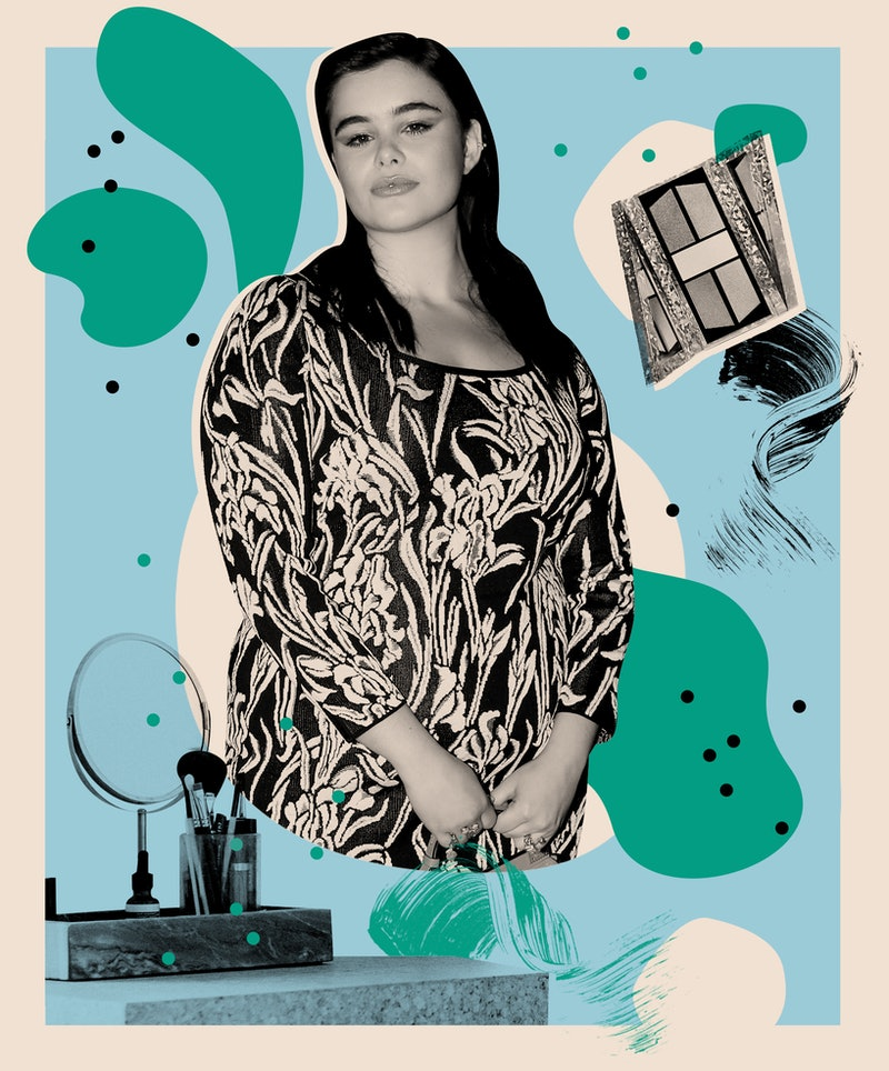 Barbie Ferreira on her favorite makeup looks and beauty buys.
