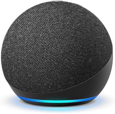All-New Echo Dot (4th Generation)