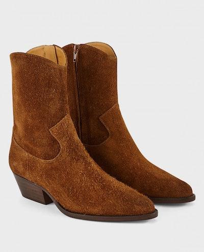 Billie Boots