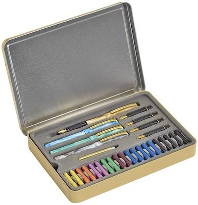 STAEDTLER Calligraphy Pen Set (33-Pieces)