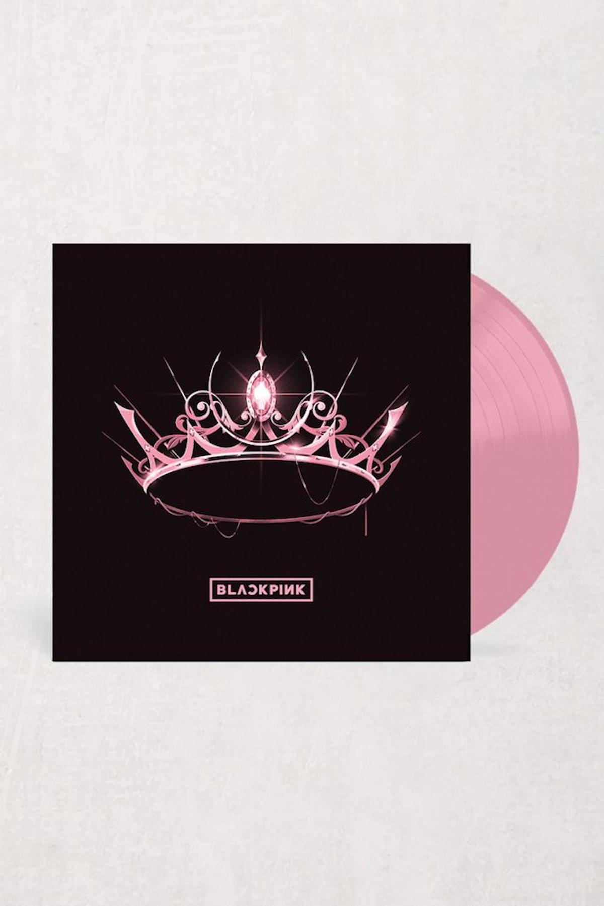 Blackpink - The Album LP
