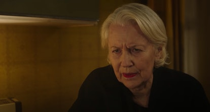 Actress Dearbhla Molloy in in 'Wild Mountain Thyme.'