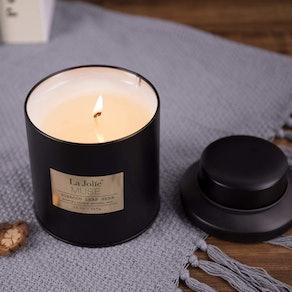 La Jolíe Muse Tobacco & Vanilla Candle