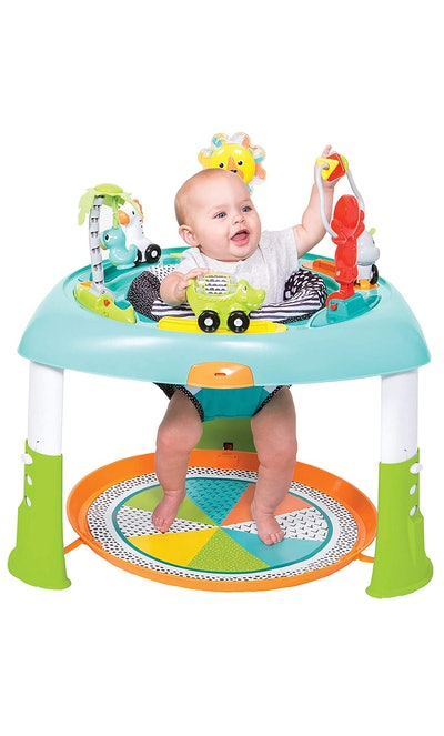 Infantino 3-In-1 Spin & Stand Entertainer