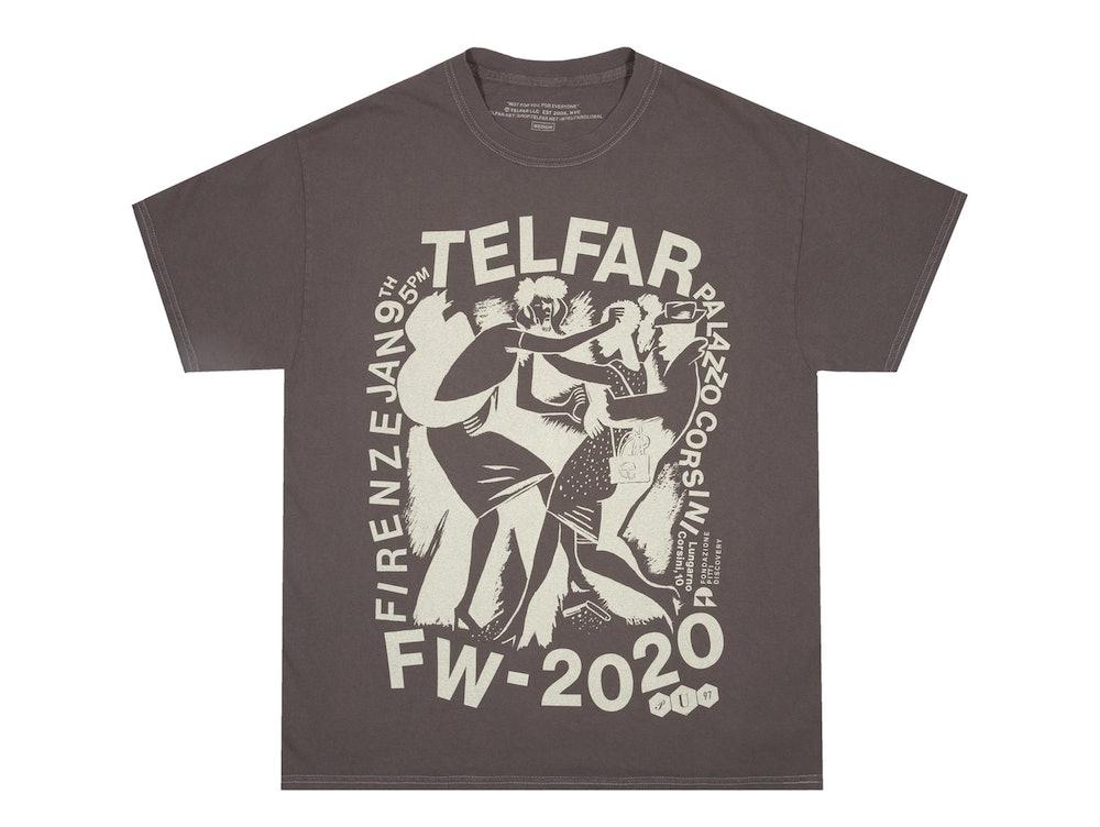 FW20 T-Shirt