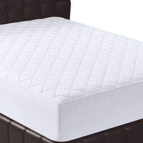 Utopia Bedding Queen-Size Quilted Mattress Pad