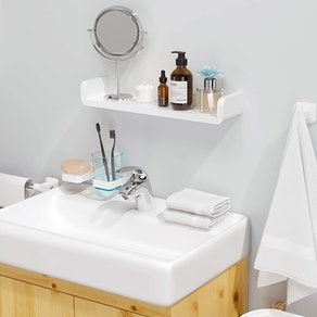 Laigoo Adhesive Floating Shelf