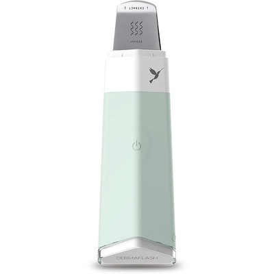 Dermaflash Dermapore Ultrasonic Pore Extractor & Serum Infuser