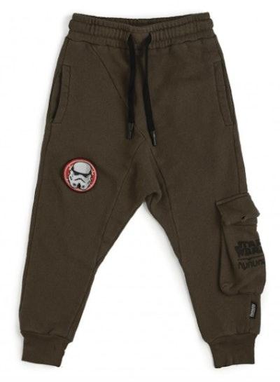 Trooper baggy pants