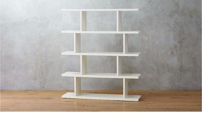 3.14 Modern Bookcase