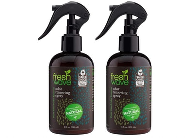 Fresh Wave Odor Eliminator & Air Freshener, 8 fl. oz. (2-Pack)