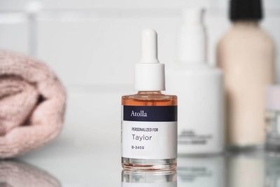 Personalized Serum