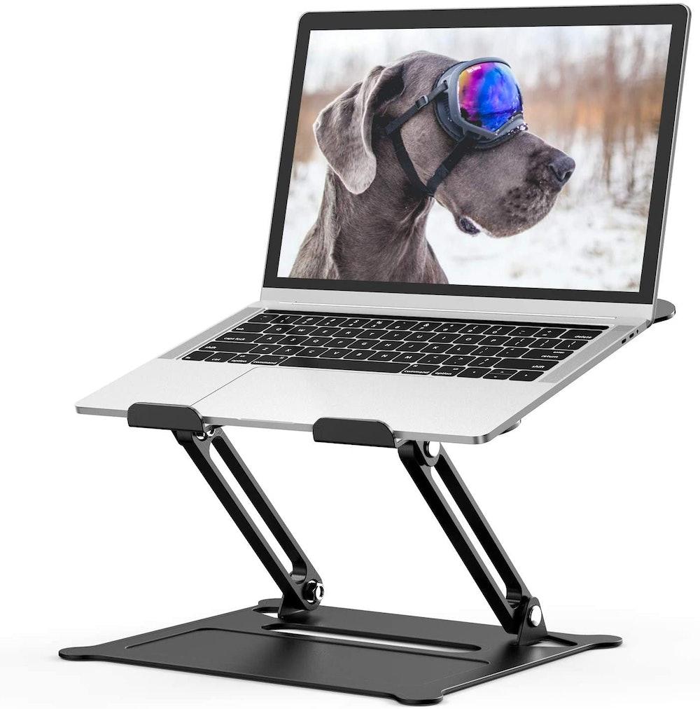 Pannon Adjustable Laptop Stand
