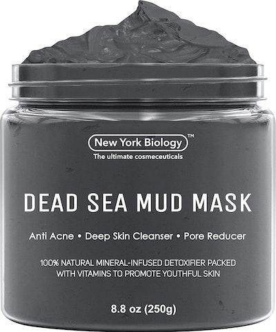 New York Biology Dead Sea Mud Mask (8.8 Oz.)