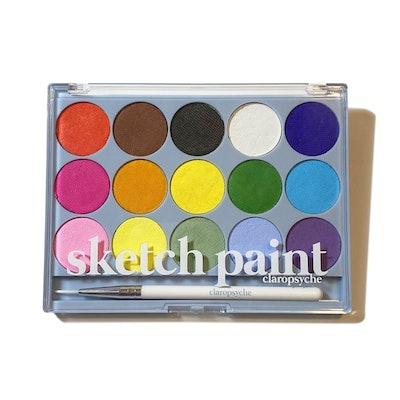 Sketch Paint