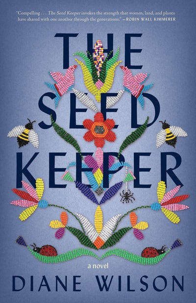 'The Seed Keeper' by Diane Wilson