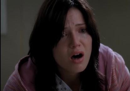Mandy Moore in 'Grey's Anatomy'