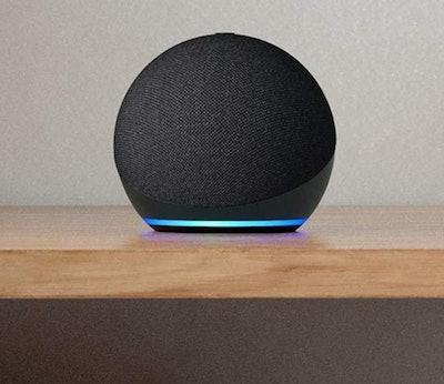 All-new Echo Dot (4th-Generation)