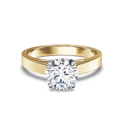 Bold Cathedral Solitaire