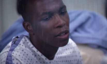 Leslie Odom Jr. in 'Grey's Anatomy'